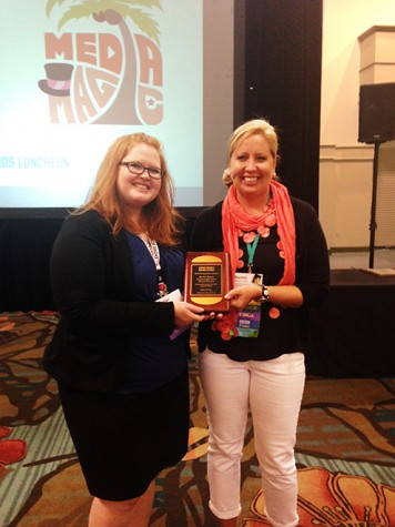 Congrats to KEMPA winners at Orlando Convention