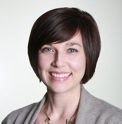 Shannon Kuehmichel, MJE