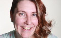 April van Buren teaches at Madison East High School.