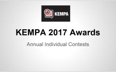 Individual Contest Slide Show 2017