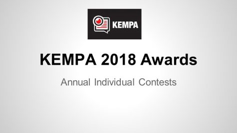 KEMPA Publication Awards Announced 2018