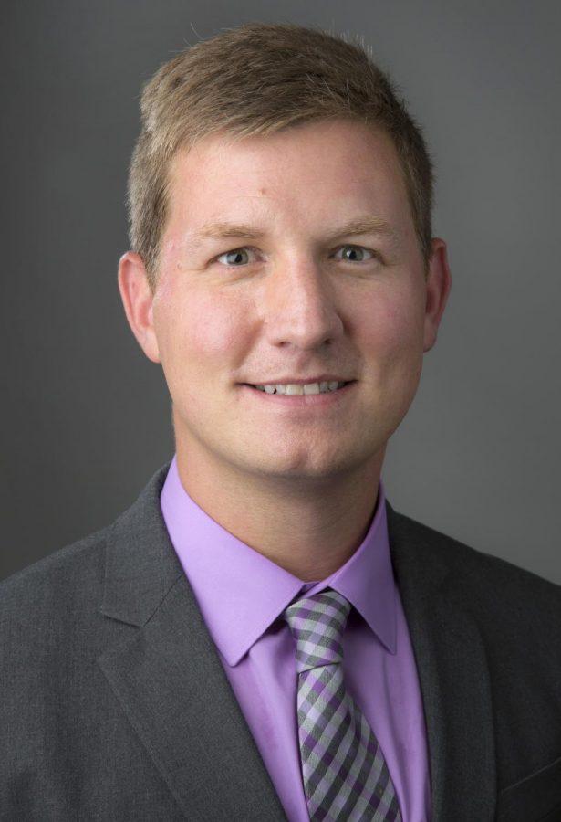 Keith Zukas, Ph.D