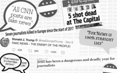 Bear Facts Publishes Editorial about Free Press