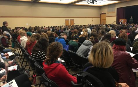 Plan now for Fall Scholastic Journalism Conference, Oct. 11, 2019