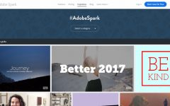 Why Adobe Spark is Your Next Tech Tool