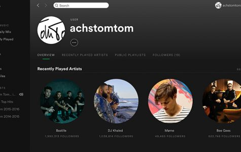 Why Spotify is Your Next Social Media Experience