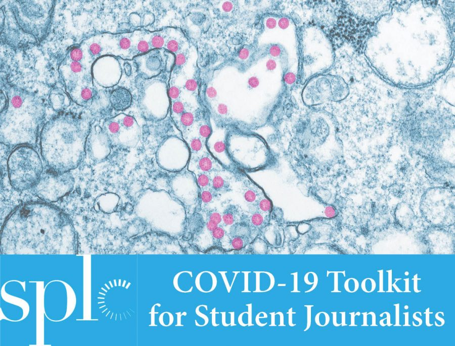 SPLC publishes new toolkit for student journalists, advisers for work during COVID-19 crisis