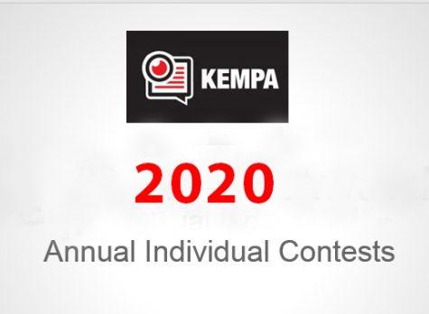 2020 Individual Contest Registration Information