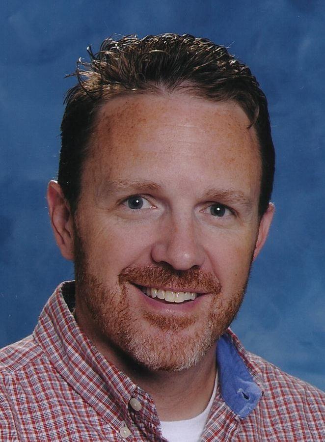 Dean Bradshaw